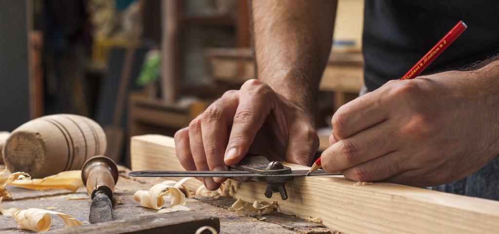 Work Comp Program for Artisan Contractors